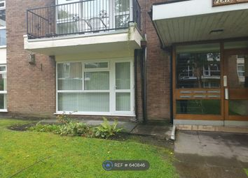 Thumbnail 2 bed flat to rent in Milton Court, Salford