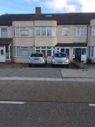 Thumbnail 4 bedroom terraced house for sale in Crow Lane, Romford