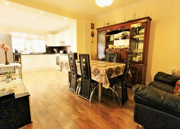 Thumbnail 3 bed end terrace house for sale in Victoria Road, London