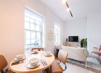 Thumbnail 2 bed flat for sale in Loveridge Mews, West Hampstead