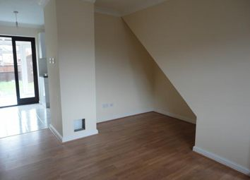 Thumbnail 2 bed terraced house to rent in Knaresborough Court, Eynesbury, St. Neots, Cambridgeshire