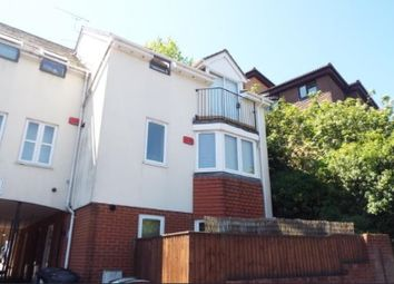 Thumbnail 3 bedroom town house to rent in Norwich Road, Bournemouth