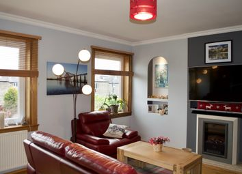 Thumbnail 2 bed terraced house to rent in Pilton Place, Edinburgh