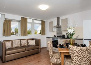 Thumbnail 2 bed flat for sale in Reference: 45210, Trinity Road, Liverpool