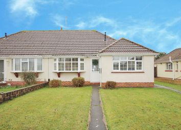 Thumbnail 3 bed bungalow to rent in Melrose Avenue, Worthing