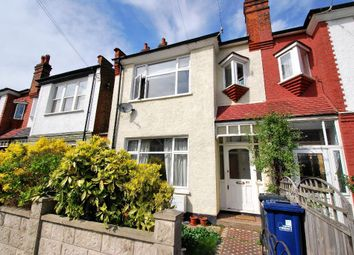 Thumbnail 4 bed flat for sale in Milton Road, Hanwell, London