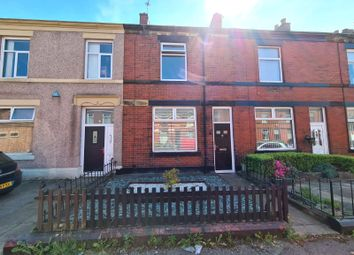 3 bed terraced house for sale in Cornall Street, Bury, Greater Manchester BL8
