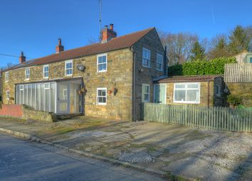 Thumbnail 3 bed cottage for sale in Locko Lane, Pilsley, Chesterfield