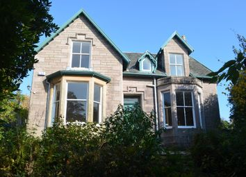 Thumbnail 4 bed detached house for sale in Granville Street, Helensburgh, Argyll & Bute