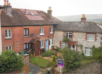 Thumbnail 2 bed cottage for sale in The Shute, Sandown