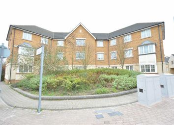 Thumbnail 2 bed flat to rent in Parnell Close, Chafford Hundred, Essex