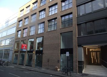 Thumbnail 2 bed flat to rent in Clifton Street, Shoreditch