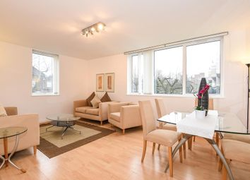 Thumbnail 2 bedroom flat to rent in Dinerman Court, St Johns Wood NW8,