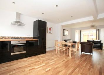 Thumbnail 3 bedroom terraced house to rent in Verran Road, London