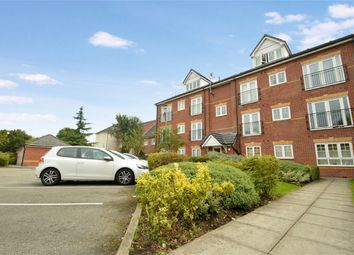 Thumbnail 2 bed flat for sale in 28 Chelburn Court, Cale Green, Stockport, Cheshire