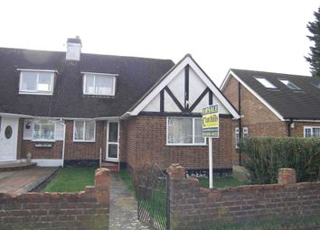 3 bed bungalow for sale in Park Close, Bushey WD23