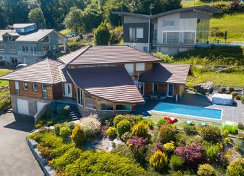 Thumbnail 4 bed villa for sale in Evian Les Bains, Evian / Lake Geneva, French Alps / Lakes