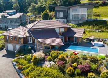 Thumbnail 4 bed villa for sale in Evian Les Bains, Evian / Lake Geneva, French Alps / Lakes