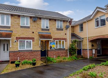 Thumbnail 2 bed terraced house for sale in Buttercup Court, Peterborough, Lincolnshire