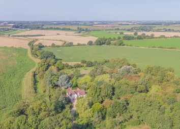 Thumbnail 4 bed detached house for sale in Braughing, Ware