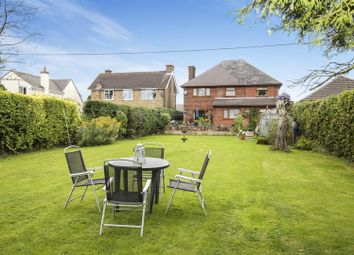 Thumbnail 5 bed detached house for sale in The Moorlands, Coleorton, Coalville
