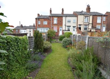 Thumbnail 2 bed terraced house for sale in Coach Road, Wakefield, West Yorkshire