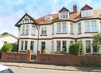Thumbnail 6 bed semi-detached house for sale in The Avenue, Llandaff, Cardiff