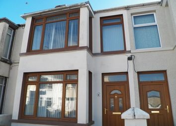 Thumbnail 2 bed terraced house to rent in Starbuck Road, Milford Haven