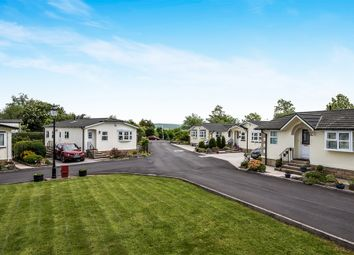 Thumbnail 2 bed mobile/park home for sale in Higher Lane, Salterforth, Barnoldswick