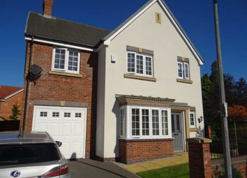 4 bed detached house for sale in Hand Lane, Leigh, Lancashire WN7