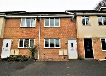 Thumbnail 2 bed terraced house to rent in Arbour Court, Whiteley, Fareham, Hampshire
