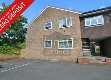 Thumbnail 1 bed flat to rent in Crouch Court, Harlow
