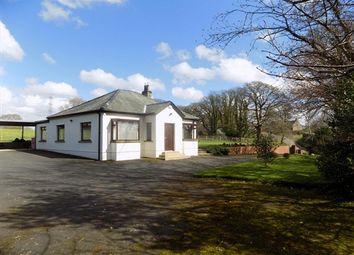 Thumbnail 3 bed bungalow to rent in Stony Lane, Forton, Preston