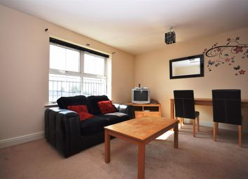 2 bed flat to rent in Dragonfly Close, Kingswood, Bristol BS15