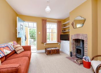 Thumbnail 2 bed end terrace house for sale in Wallingford, Oxfordshire