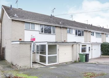 Thumbnail 3 bed end terrace house for sale in Trimpley Drive, Kidderminster
