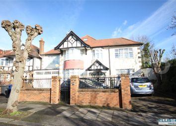 Thumbnail 7 bed detached house for sale in Highwood Grove, Mill Hill, London