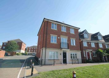 Thumbnail 5 bedroom detached house for sale in Sandhills Avenue, Hamilton, Leicester