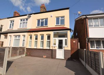 Rylands Road, Southend-On-Sea SS2. 3 bed semi-detached house