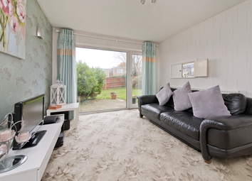 Thumbnail 3 bed semi-detached house for sale in The North Glade, Bexley