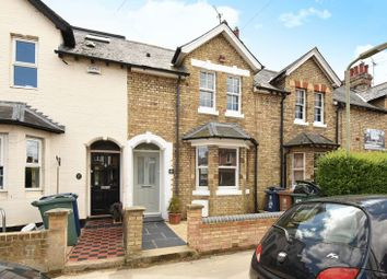 Thumbnail 2 bed property to rent in Sunningwell Road, Oxford