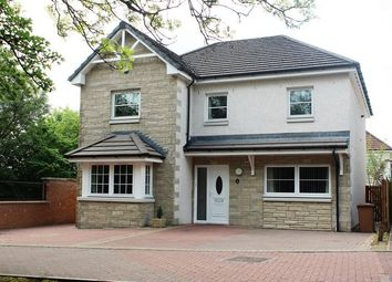 Thumbnail 7 bed detached house for sale in Whiteyetts Drive, Sauchie, Alloa