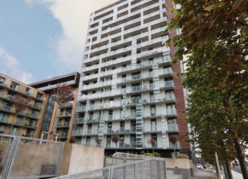 Thumbnail 2 bed flat for sale in 5/1 Castlebank Place, Glasgow Harbour, Glasgow