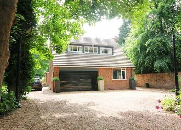 Thumbnail 6 bed detached house for sale in Fulwood Park, Aigburth, Liverpool