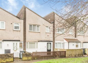 Thumbnail 3 bed terraced house for sale in Dulverton Gardens, Beeston, Leeds