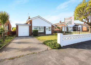 Thumbnail 3 bedroom bungalow for sale in Pilling Ave, Lytham St. Annes, Lancashire, England