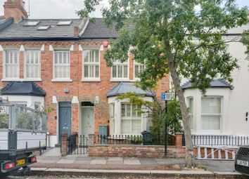 Waldeck Road, London W4. 3 bed terraced house
