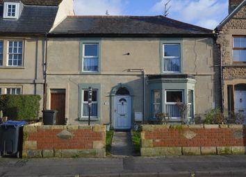 Thumbnail 3 bed terraced house for sale in King Street, Melksham