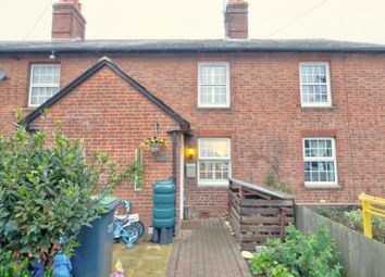 Thumbnail 2 bed terraced house for sale in London Road, Ditton, Aylesford