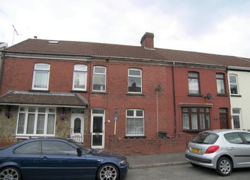 Thumbnail 3 bed terraced house to rent in Thomas Terrace, Resolven, Neath